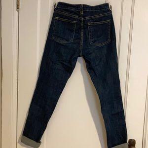Jeans dark wash